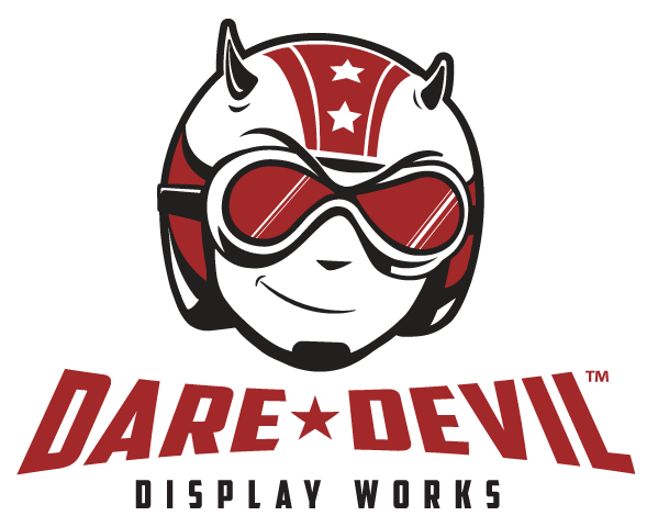 Daredevil Display