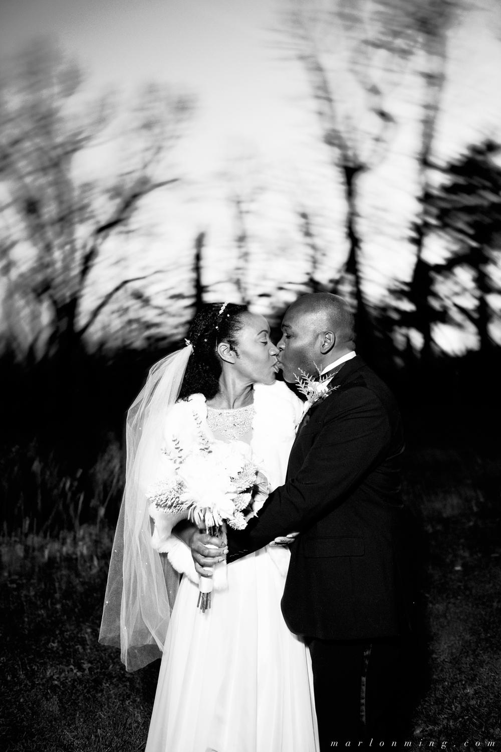 A Classic Baltimore Wedding Vows Renewal MARLON MING