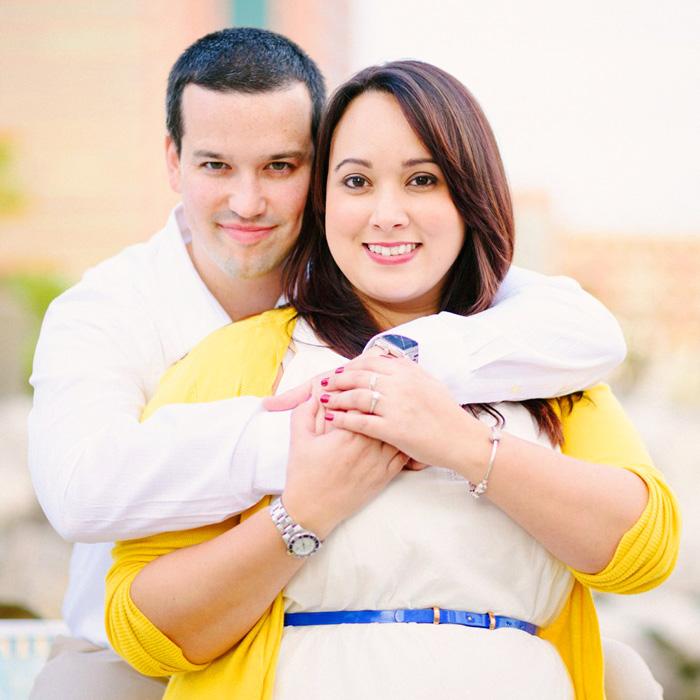 Jessika + Ricardo
