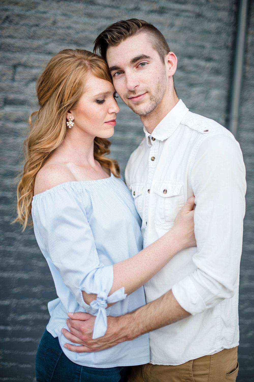 Ridge & Ericka -