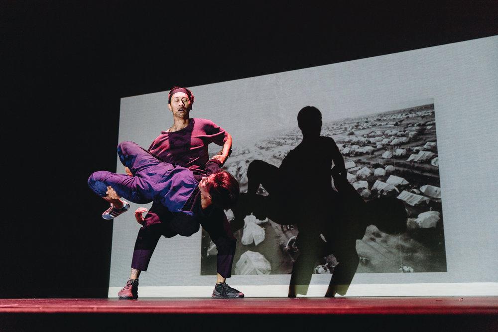 Performing Arts (TBD) -