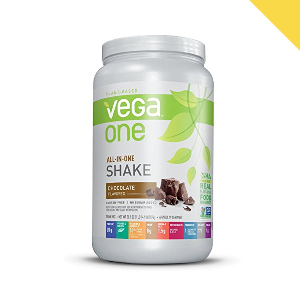 Vega One All-In-One Plant Based Protein Powder -
