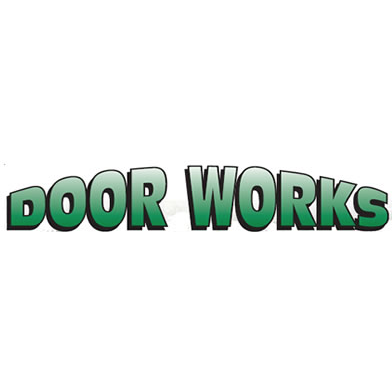 Door Works - Garage doors/overhead doors  Jay Newton (817) 329-4191