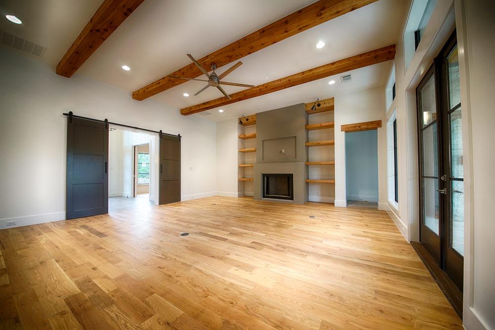 Texas Hill Country Precision Builders Custom Homes
