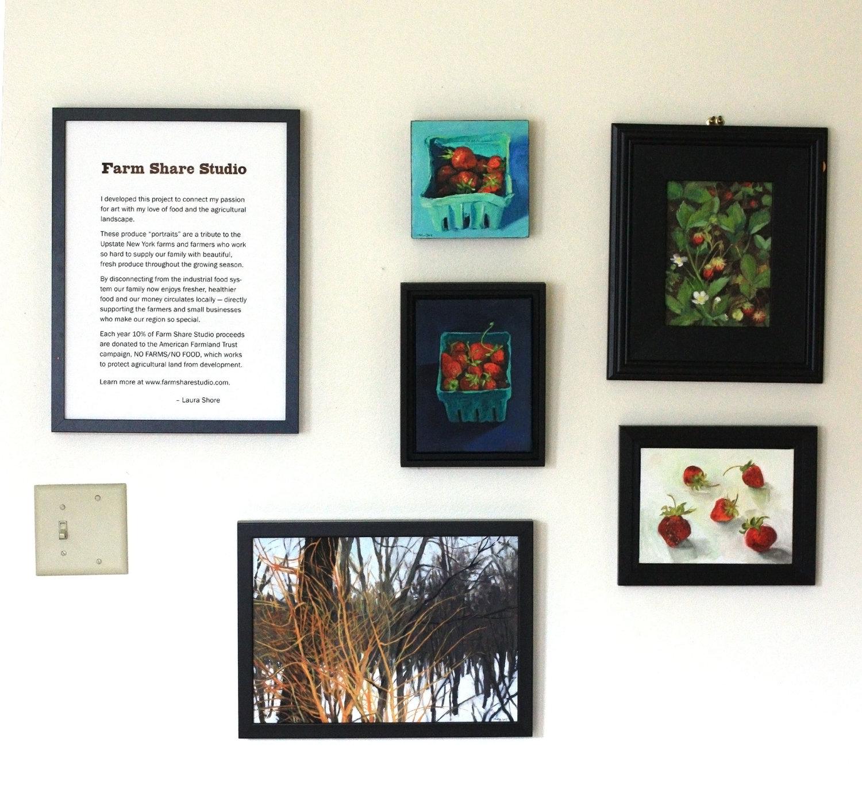 Blog — Farm Share Studio