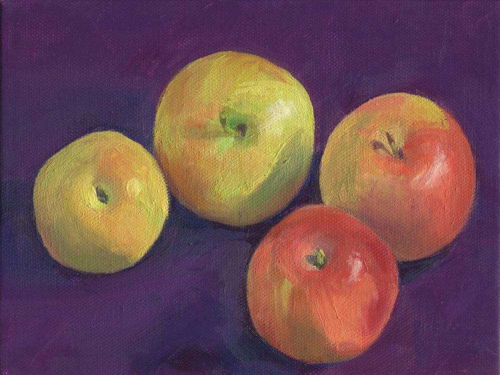 Jonagold Apples