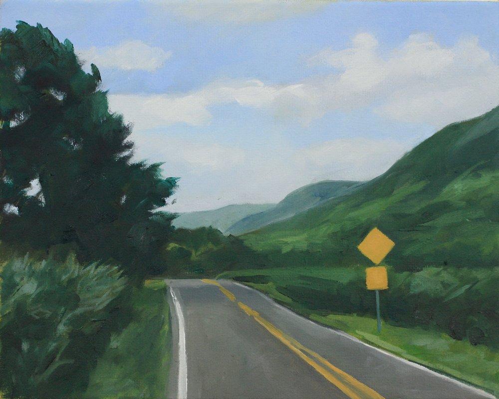 Brandle Road