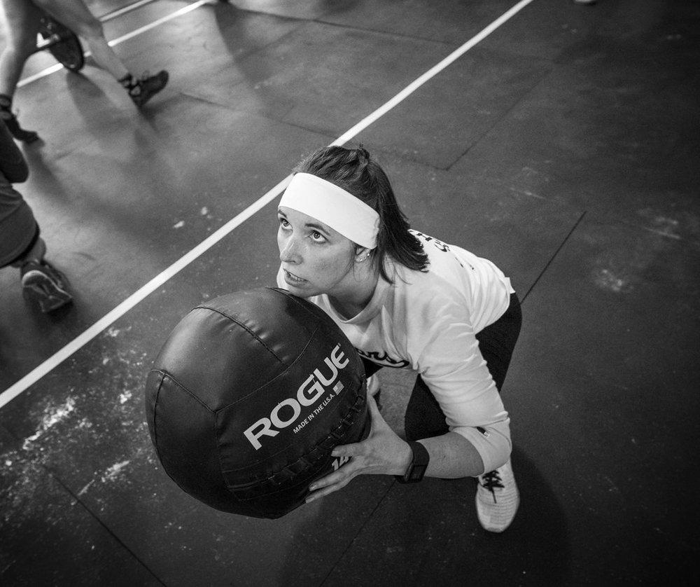 Melissa Wix | Floor Coach, Super Mom & Multitasker Of Everything