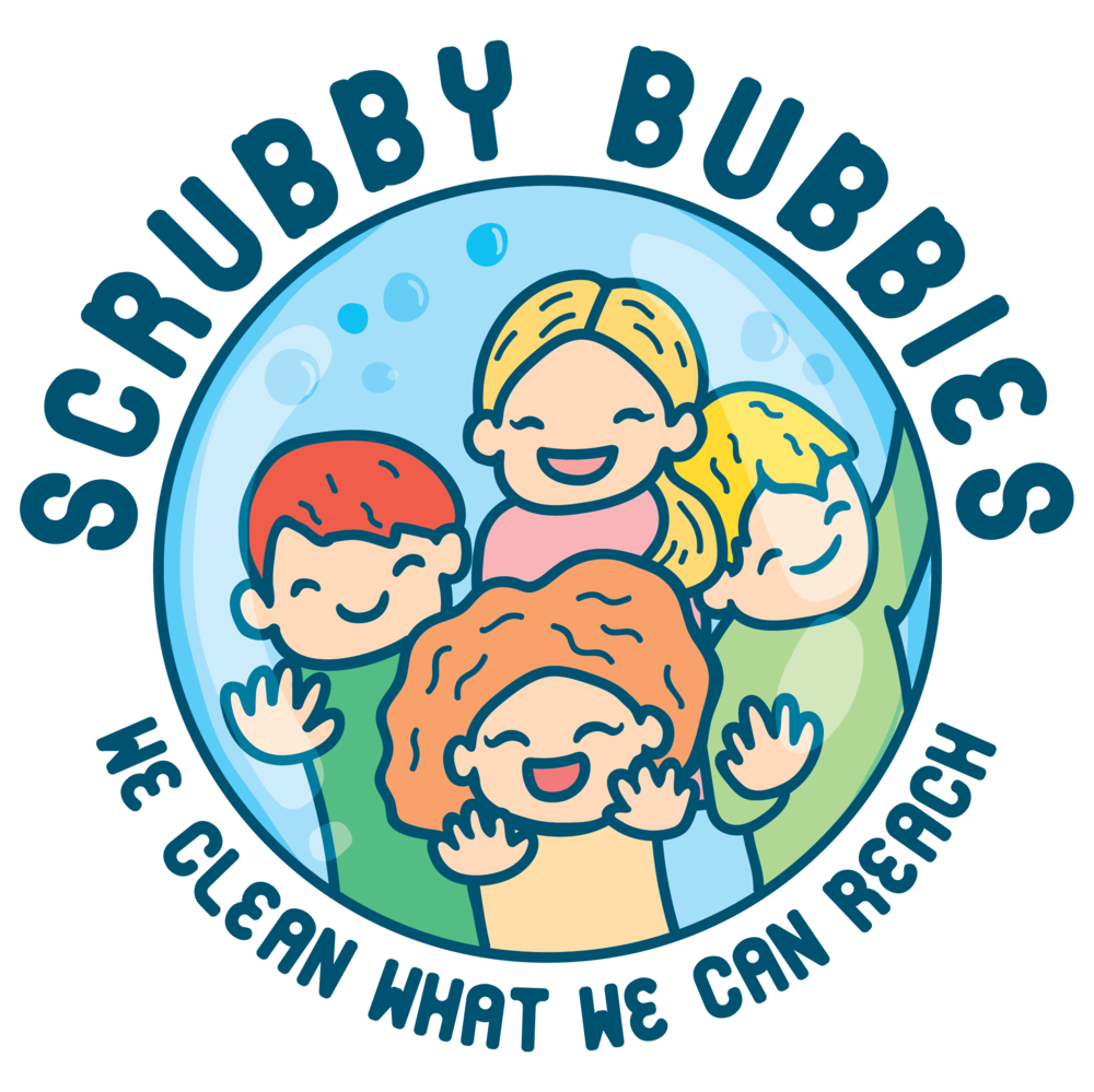 Scrubby Bubbies