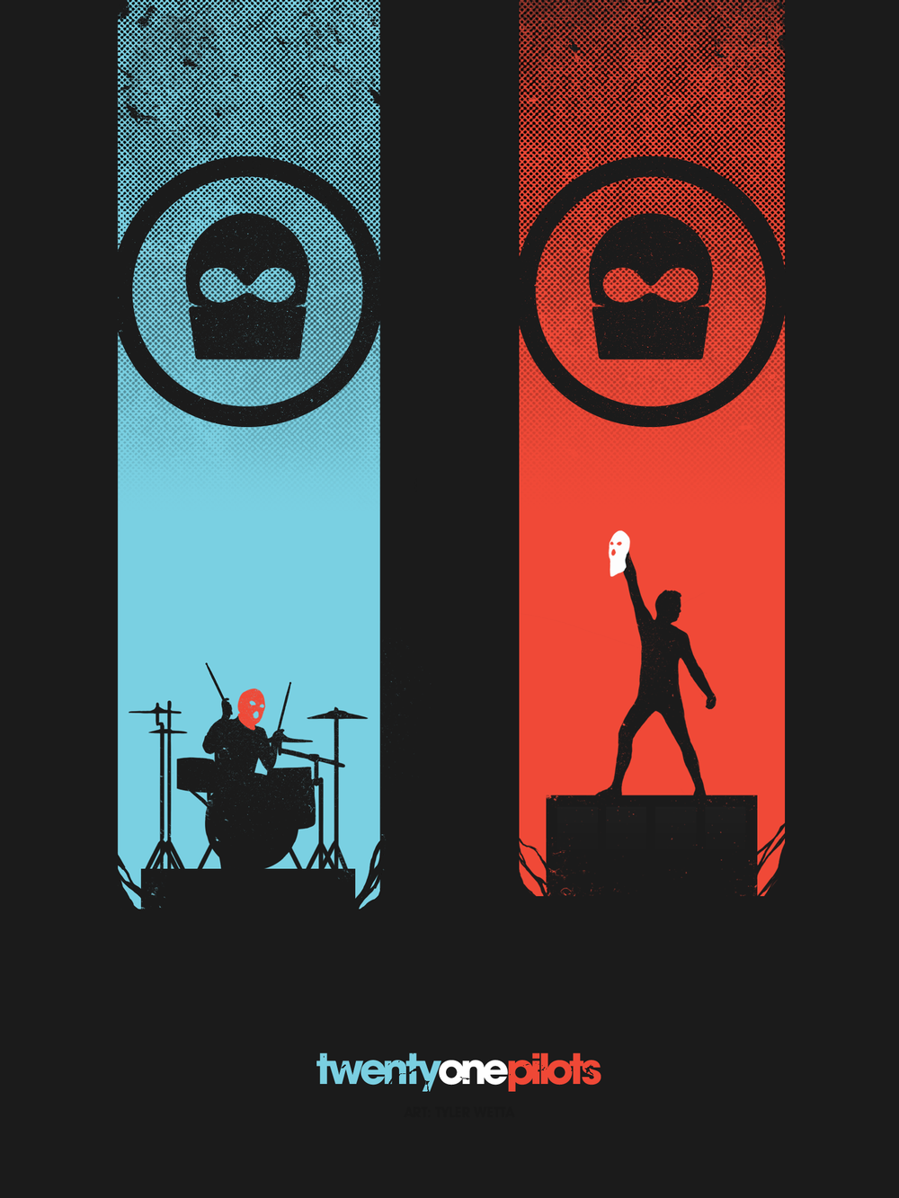 Kitchen Sink Twenty One Pilots Wallpaper Twenty One Pilots Informative Speec.