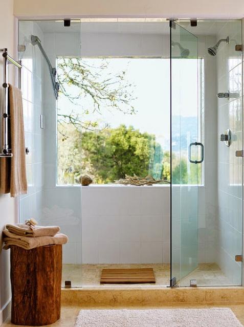 Siamo La Luce bath shower rustic zen.jpg