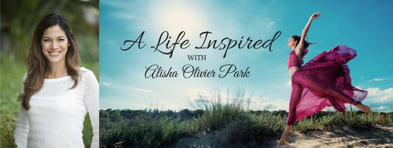"""This is one of the many gifts Alisha has to offer. Click above for """"A Life Inspired' information"""