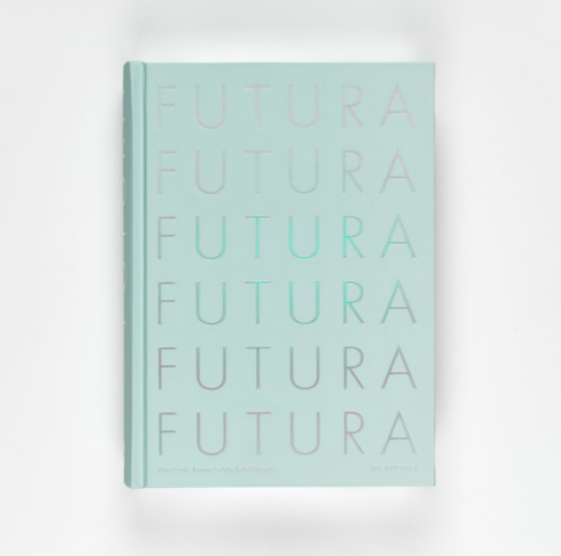 Did you know that Futura was the first font on the moon in 1969