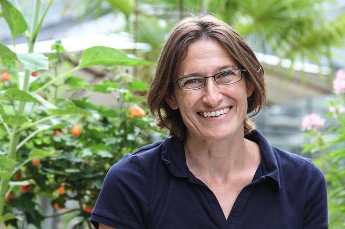 Marianna Serena - Dir. Gartenbauschule Hünibach
