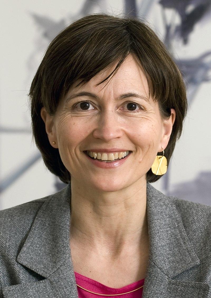 Regula Rytz - Nationalrätin, Präsidentin Grüne Schweiz