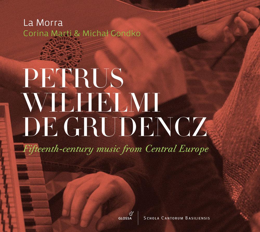 2016 · Ensemble La Morra     + Info
