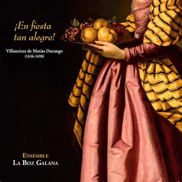 2015 · La Boz Galana + Info