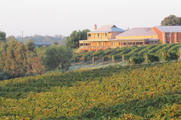 Sittella Winery - Swan District
