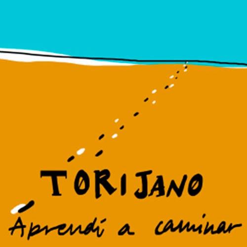 Carlos Torijano Aprendí a caminar.jpg