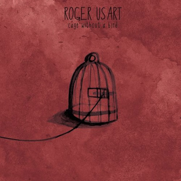 Roger Usart Cage without a bird.jpg