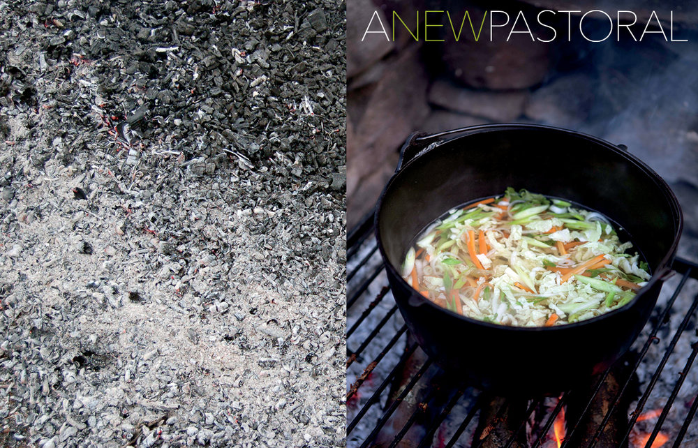 Cooking with Fire - OUR NEW JOURNAL IS AVAILABLETODAY