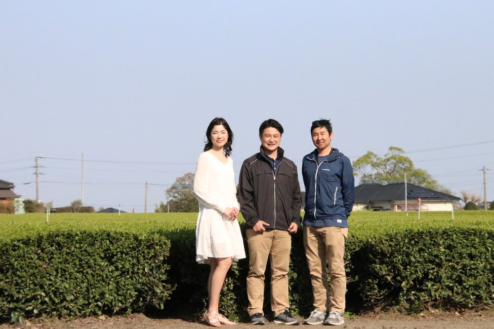 Photo by Kazuki