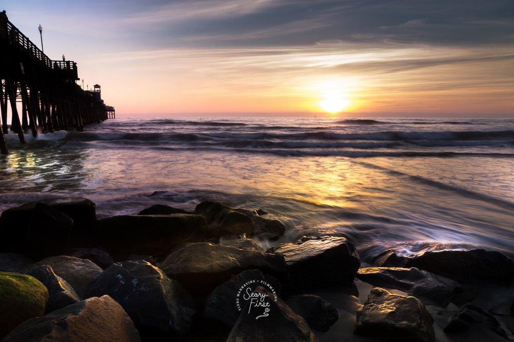 Oceanside, San Diego