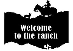 Welcome to the Ranch - A-150