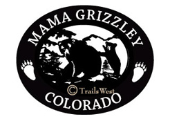 Mama Grizzley /Name-R-A-157