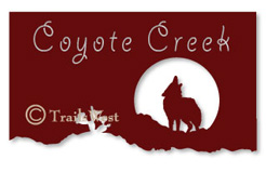 Coyote Creek-A-158