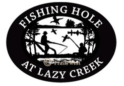 Fishing Hole/ Name-R-A-185