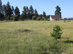 The  Fort Klamath Museum  is located 35 miles north of Klamath Falls on Highway 62. The eight-acre museum and park includes the parade grounds from a 19th century frontier military post. Hours are 10 a.m. to 6 p.m. Thursday through Monday from June through September. Closed most Tuesdays and Wednesdays.