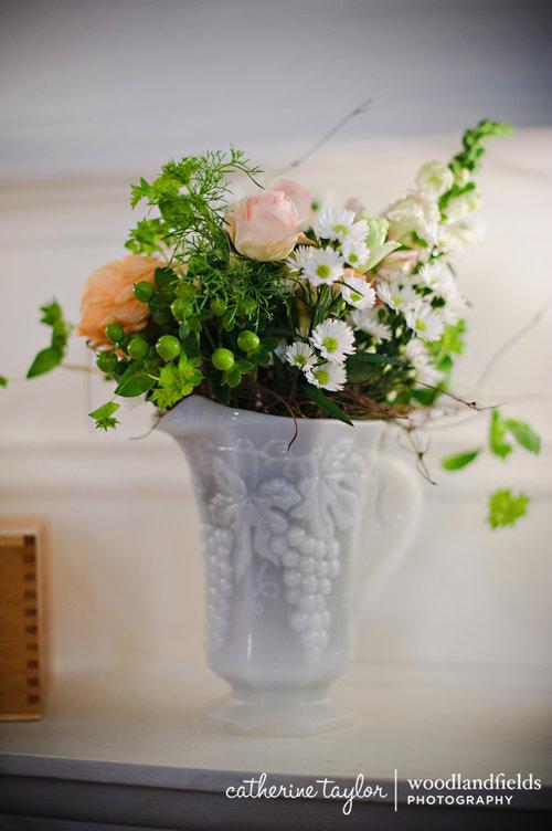 bona allen mansion wedding floral design 10jpg