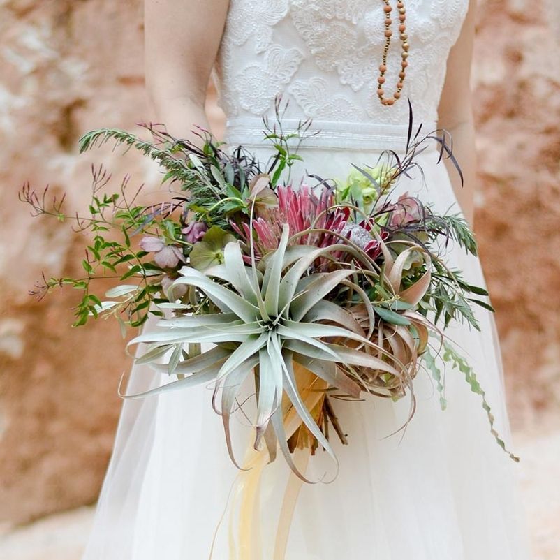 Styled Shoot at Providence Canyon