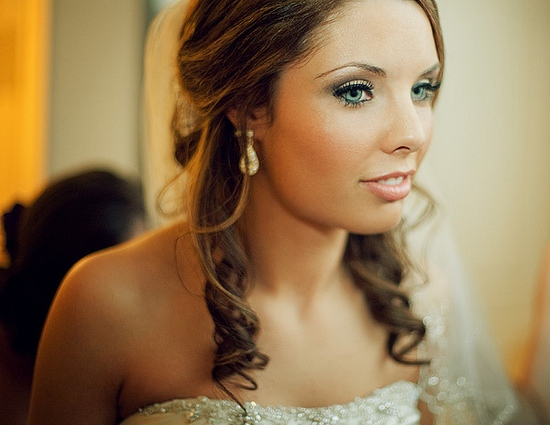 Bridal Makeup & Hair
