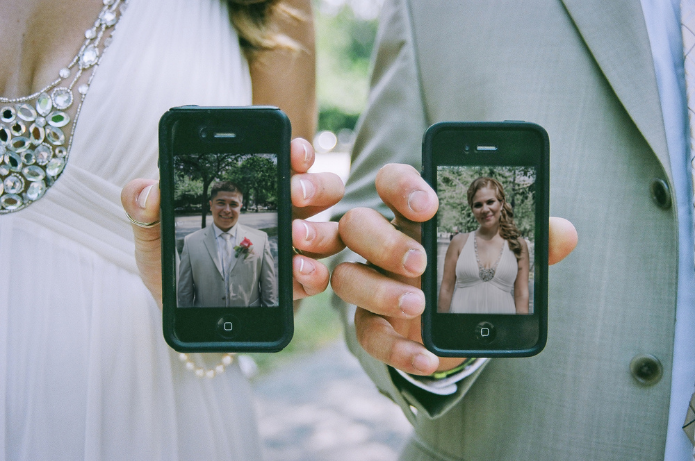 A Brooklyn Wedding
