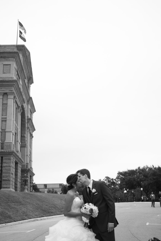 The Wedding: K&G