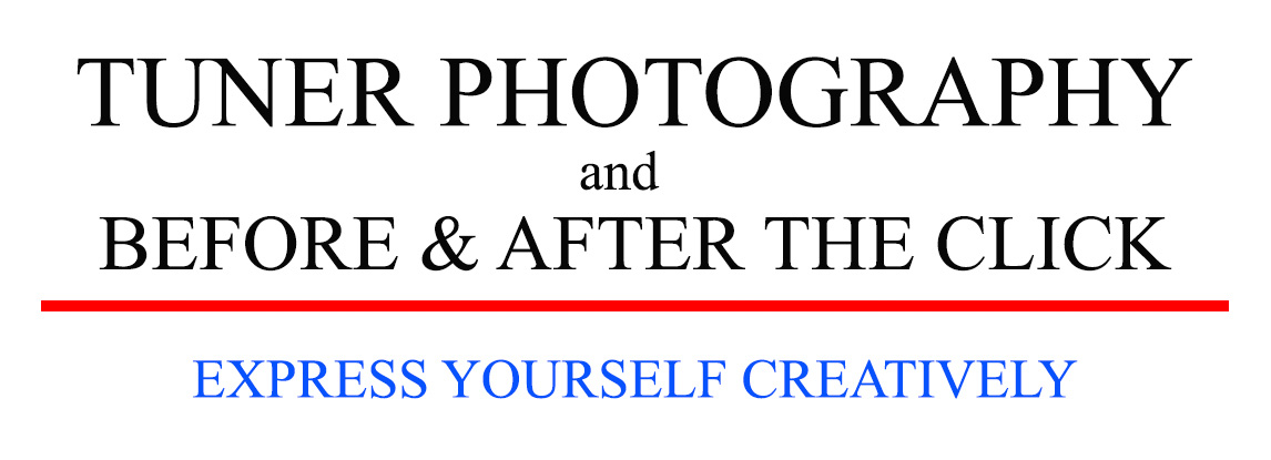 Tuner Photography and Before & After the Click Training