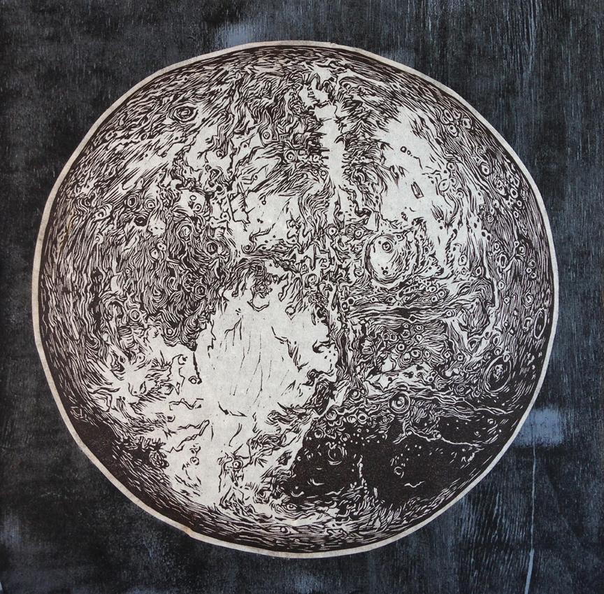 Planet Portrait