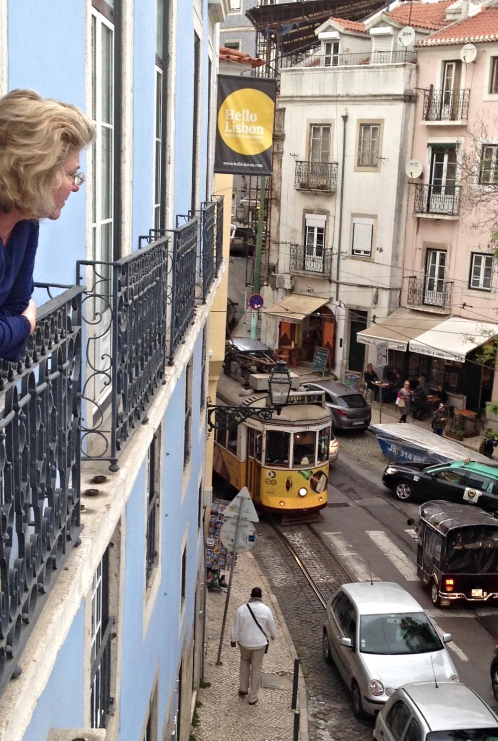 Lisboa, Rua de São Tomé