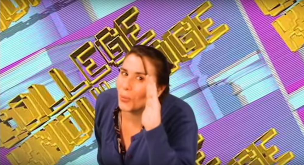 Absurd Humor Video Material