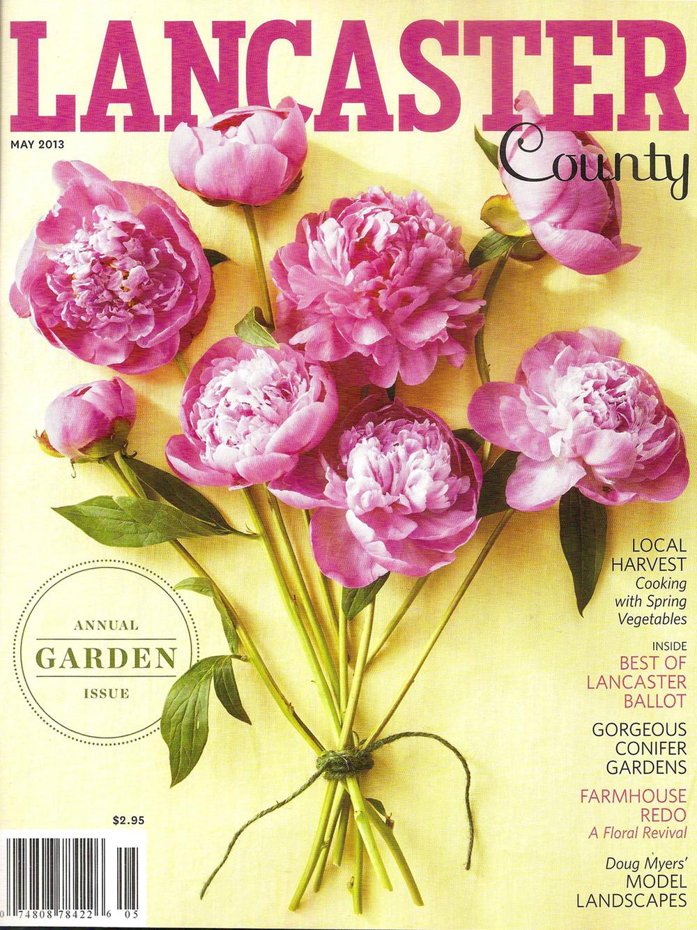 Lancaster County Magazine