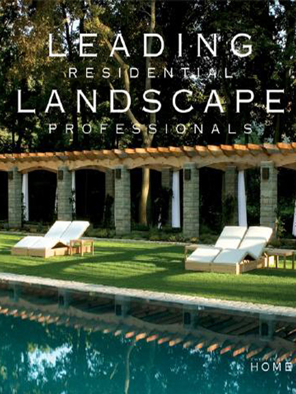 Leading Residential Landscape Professional
