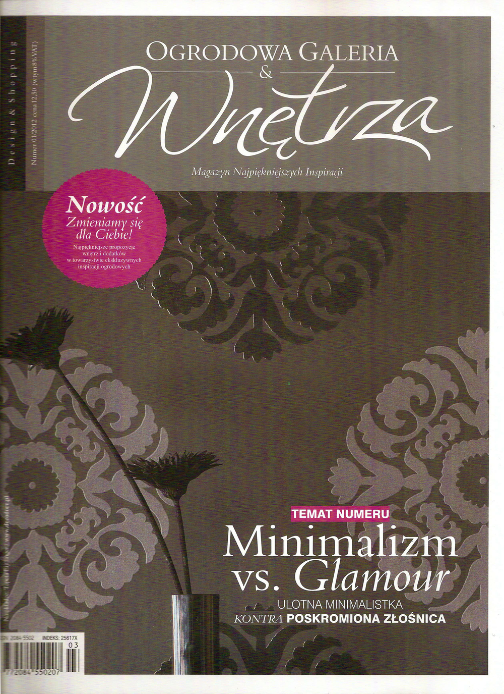 Winetrza Magazine
