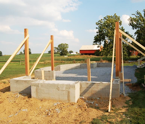 Design-build Landscape Installation Lancaster PA