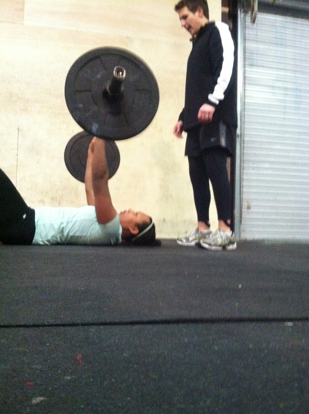 North Austin Gets Fit