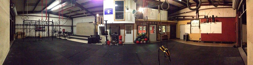 CrossFit Austin