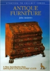 """Starting To Collect Antique Furniture"" by John Andrews is a great book for learning about furniture styles and details."