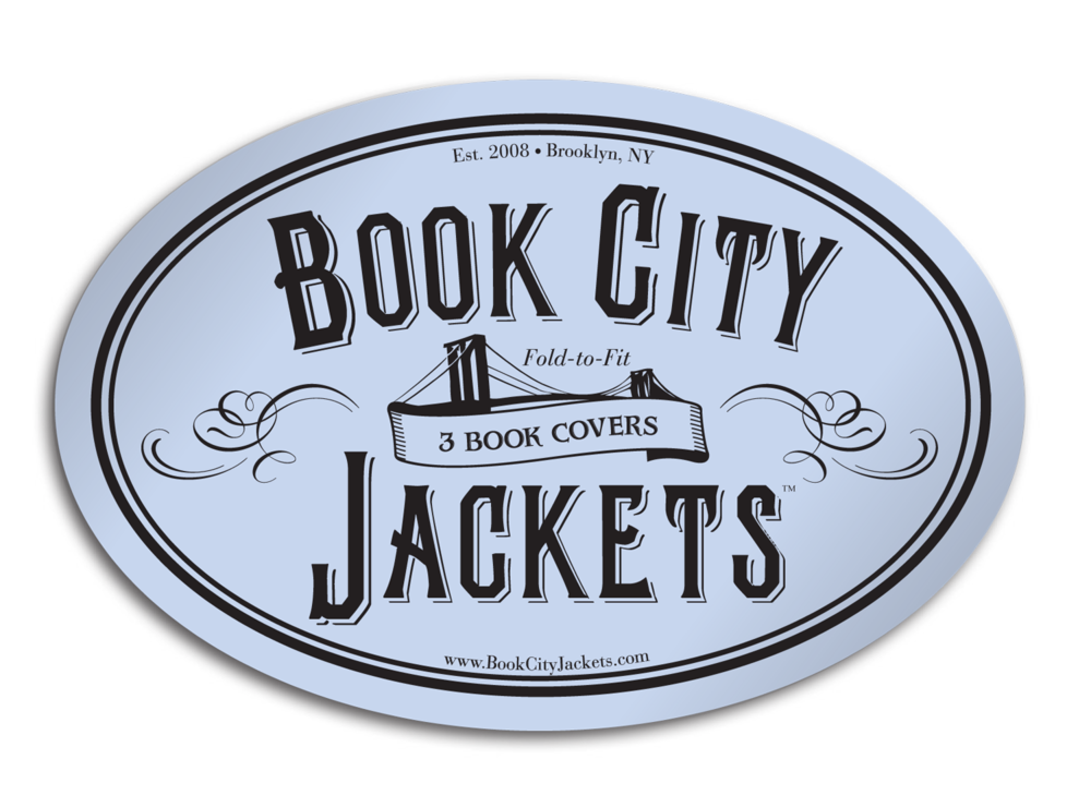 Book City Jackets    Branding, Packaging, Print