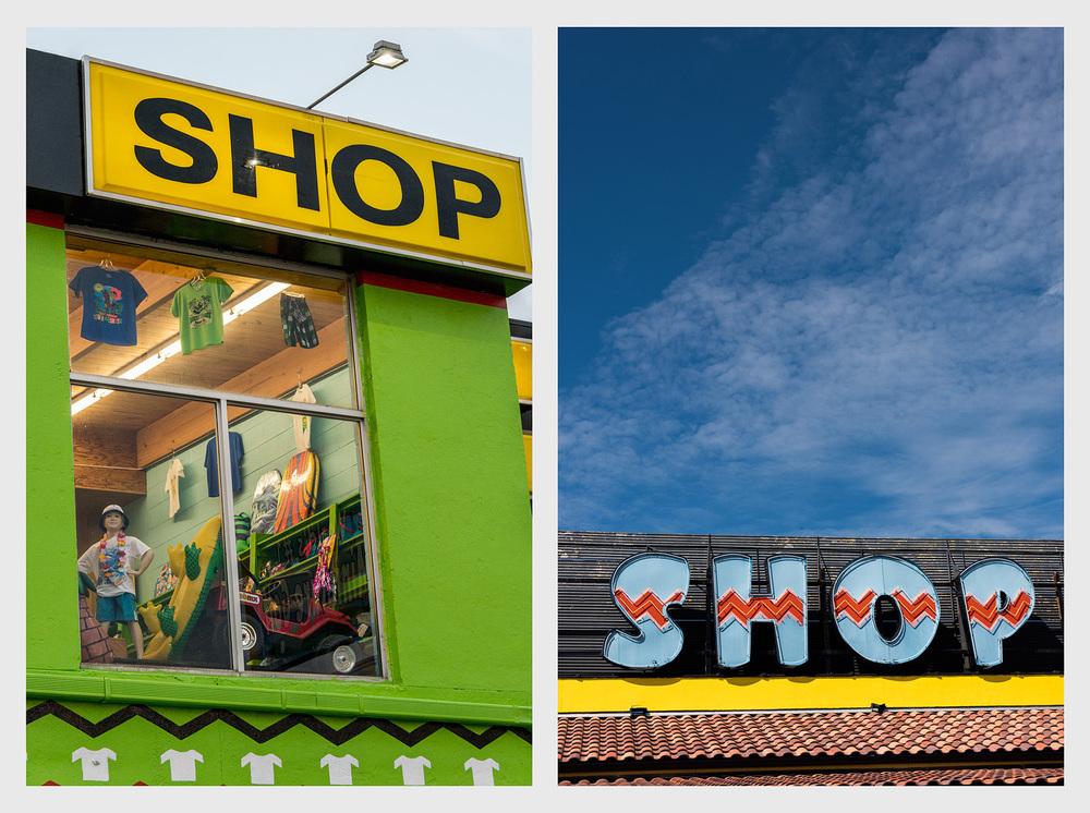 Shop  2015
